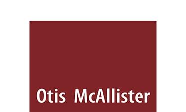 Otis McAllister